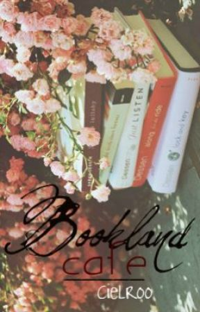 Bookland Cafe by CielRoo