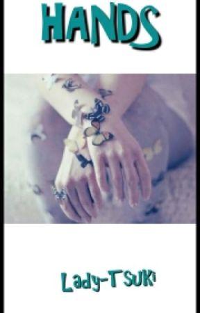 HANDS by Lady-Tsuki