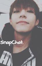 SnapChat. [KTH] by taetaebabee