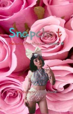 Snapchat /Melanie Martinez X reader\