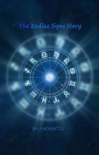 Zodiac Signs Stories by AJ_BRITTO