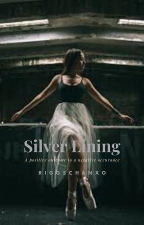 Silver Lining |  Dance Academy by RiggsChanxo