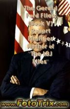 The Gerald Ford Files (Book V) by RobertHelliger