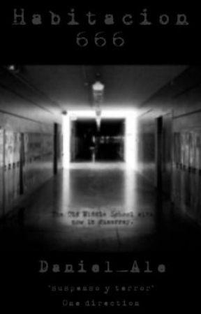 habitacion 666 *suspenso y terror* one direction by daniel_ale