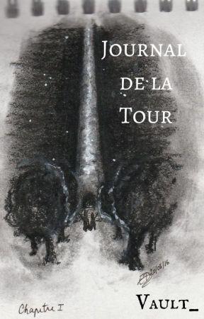 Journal de la Tour by Vault_