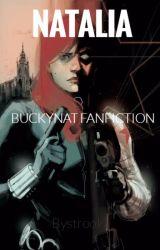 Natalia   BuckyNat by Bystrooka
