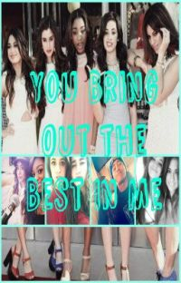 You Bring Out the Best In Me cover