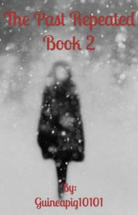The Past Repeated Book 2 cover