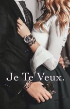 Je te veux  by joudy_2