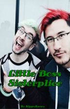 Little Boss Sisterplier (Jacksepticeye x Reader) by KippyKasey