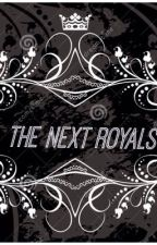 The Next Royals by CharmiY02