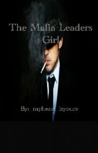 The Mafia Leaders Girl  cover