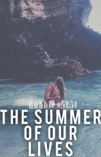 The Summer of our Lives | ✓ cover