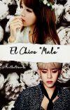 El Chico ''Malo''- B.A.P Daehyun [TERMINADA] cover
