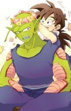 Piccolo x Reader   Last Female Saiyan    by Bunny4471