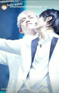 ❤JEONGHAN and S.COUPS❤ cover