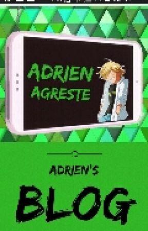 Adrien's Blog by AdrienFK