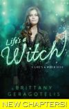 Life's A Witch cover
