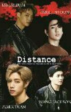 Distance by pepeeeennnn_