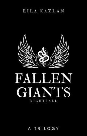Fallen Giants by afictionalqueen
