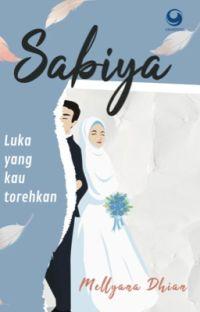 Sabiya (Luka Yang Kau Torehkan) cover