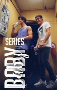 baby series | dolan twins cover