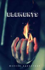 elements by pinkzebrapanda
