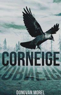 CORNEIGE cover