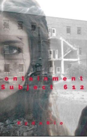 Containment by KydaRio