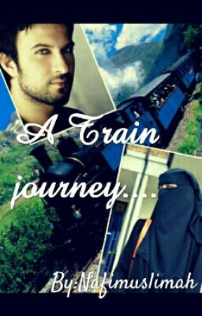 A Train Journey (On Hold) by Nafimuslimah