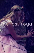 The Lost Royal by Pinkypix2