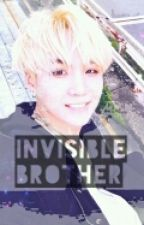 suga // invisible brother [END] by CheonJJu
