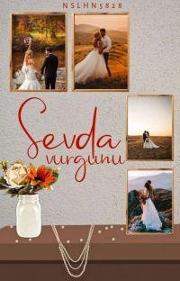 SEVDA VURGUNU cover