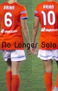 No Longer Solo cover
