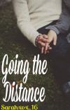 Going the Distance ✔️ cover