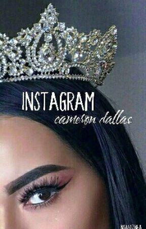 Instagram ;;; Cameron Dallas PARADA by insanezinha