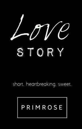 Love Story by janicexho