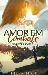 Amor em Combate - Os Petersons cover