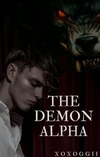 The Demon Alpha [COMPLETE] cover