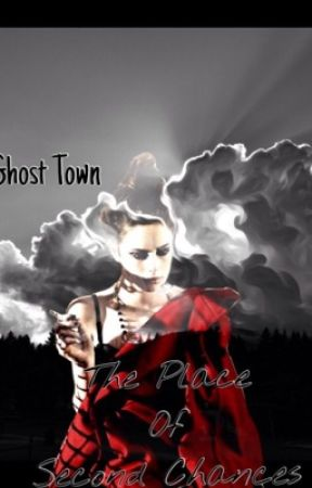Ghost Town by Punk_Pugs