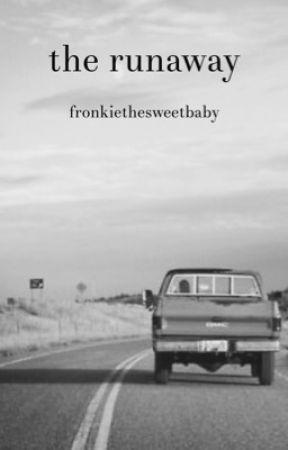 THE RUNAWAY // ronnie radke by love_kurdt