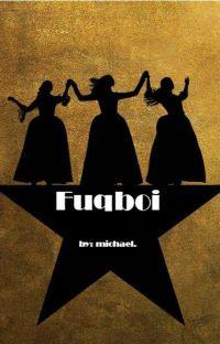 Fuqboi - Lashton ✔ cover