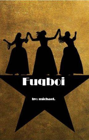 Fuqboi - Lashton ✔ by lashtonhearts