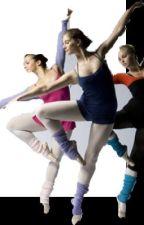 La bailarina clásica by SophieAly