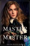 Master, my Master   boyxboy   (Book One: The Master Collection) cover