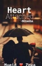 Heart Attached -Rewriting (✔️) by -Nitasha