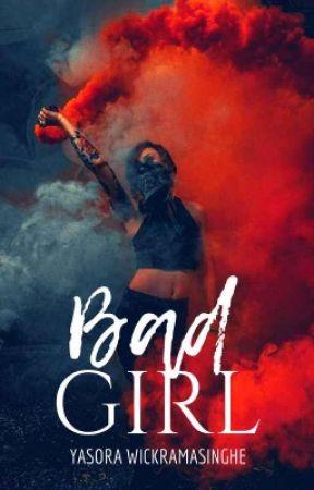Bad Girl by Yasora