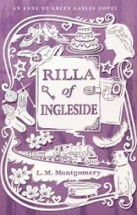 Rilla Of Ingleside √ (Project K.) cover