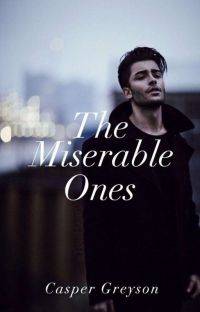 The Miserable Ones cover