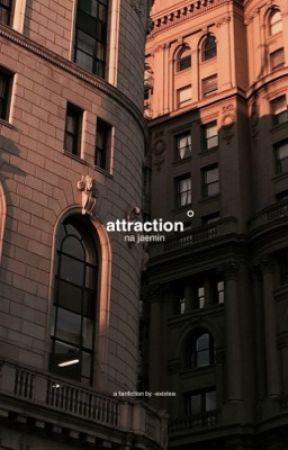attraction // na jaemin by -existea